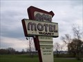 Image for Belair Motel Sign - Cicero, New York