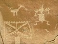 Image for Chaco Rock Art