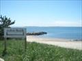 Image for duBois Beach - Stonington, CT