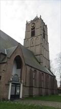 Image for Grote of Sint-Maartenskerk, Tiel - The Netherlands
