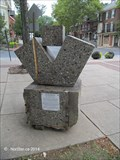 Image for VICTORII REBUILD Memorial - Bethlehem Government Center Complex - Bethlehem, PA