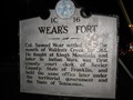 Image for Wear's Fort 1C 16