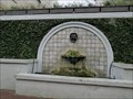 Image for Conti Street Fountain - New Orleans, LA