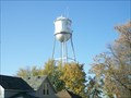 Image for Watertower, Humboldt, South Dakota