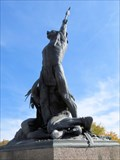 Image for Winning the Iron Shirt - Loveland, CO