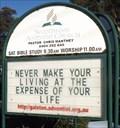 Image for Galston SDA Church, NSW, Australia