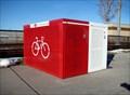 Image for UTA Bike Locker