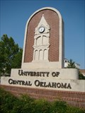 Image for Building Traditions, Educating Generations A History of The University of Central Oklahoma - Edmond, OK