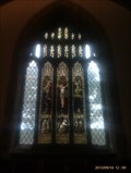 Image for Stained Glass Windows, St Botolph's - Shepshed, Leicestershire