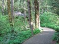 Image for Tryon Creek Trillium Trail - Lake Oswego, OR