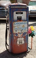 Image for Chevron Pump - Seligman, AZ