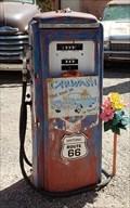 Image for Chevron Pump - Seligman, AZ