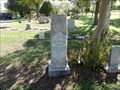 Image for Rosendo Vara - Uvalde Catholic Cemetery - Uvalde, TX