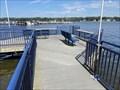 Image for Lake Macatawa Overlook West - Holland, Michigan USA