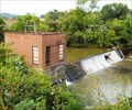 Image for Walker Mill Hydroelectric Station - Sevierville, TN USA