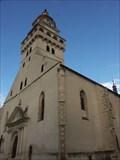 Image for St Michael Archangel's Parish Church - Skalica, Slovakia