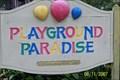 Image for Playground Paradise