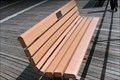 Image for Brian G. McAleese Bench, Long Beach, New York