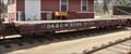 Image for Denver & Rio Grande Western Idler Flatcar #6768