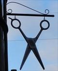 Image for Scissors - Marios Hairdressing - Bradford, UK