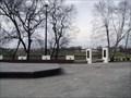 Image for Memorial Wall - Rome, GA