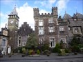 Image for Craig-y-Nos Castle - Victorian House -  Wales, Great Britain..[