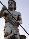 Image for King Neptune - Atlantic City, NJ