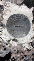 Image for MW0495 - USCGS 'TENNANT AZ' Azimuth Mark - Siskiyou County, CA