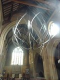 "Image for ""The Corona"", St Peter & St Paul, Upton-upon-Severn, Worcestershire, England"