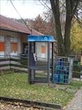 Image for Telefonni automat, Kroucova