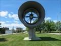 Image for Tidal Turbine - Turbine Marémotrice - Ottawa, Ontario