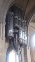 Image for Orgel der Liebfrauenkirche - Trier RLP - Germany