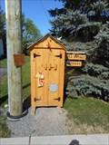 Image for Alma Avenue Book Exchange - Napanee, ON