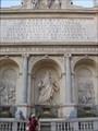 Image for Fontana del Mosè - Rome Italia