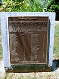Image for Mill River Disaster Memorial - Williamsburg, MA