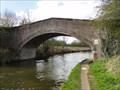 Image for Granthams Bridge Over Bridgewater Canal - Lymm, UK