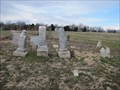 Image for John Hoffman Burial Ground - Cottleville, Missouri