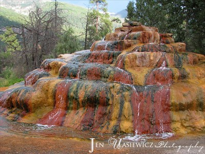 Durango Hot Springs >> Pinkerton Hot Springs Durango Co Hot Springs On