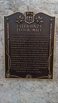 Image for Esterhazy Flour Mill (Provincial Heritage Property)