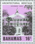 Image for Government House - Nassau, Bahamas