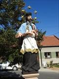 Image for Sv. Jan Nepomucký - Obora, Czech Republic