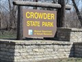 Image for Crowder State Park - Trenton, Missouri