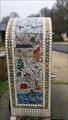 Image for La fontaine mosaïque - Turquant, Pays de Loire