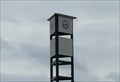 Image for Homestead Tower Clock - Homestead, PA