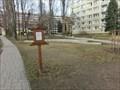 Image for Petanque playground - Kolin, Czech Republic