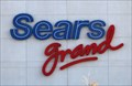 Image for LARGEST -- Sears Grand Store  -  West Jordan, UT