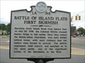Image for Battle of Island Flats - First Skirmish - 1A 94 - Kingsport, TN
