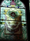 Image for Queen Victoria - Stained Glass - Merthyr Tydfil, South Wales