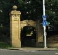 Image for Laurelhurst Arches, 39th Ave/Stark, Portland, Or