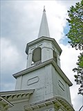 Image for First Universalist Church - Yarmouth, ME